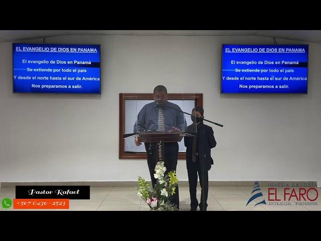 Estudio de Salmos 119 - Vav
