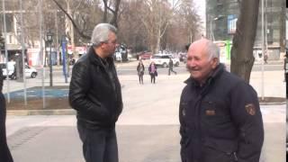 Scandal pe Aleea Clasicilor // Cine sunt strămoșii moldovenilor?