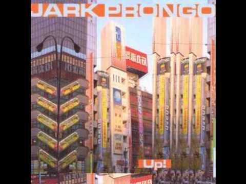 Jark Prongo - Up!