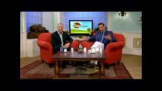 Herbal Pharmacist David Foreman with Must Have Weight Loss Supplements