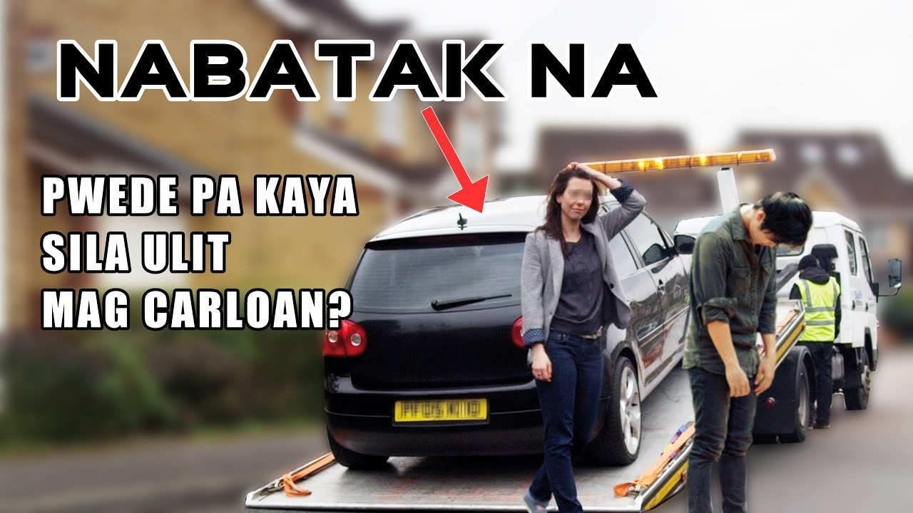 REPOSSESED O NABATAK AT  VOLUNTARY SURRENDERED CAR PWEDE PA BA ULIT SA CARLOAN ?