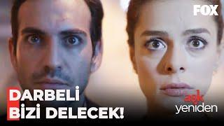 Zeynep ve Fatih, Darbeli Haydar'ın Eline Düşerse - Aşk Yeniden 25. Bölüm