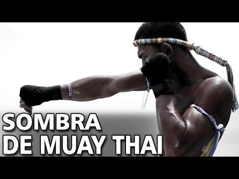 RTF 83 - Como treinar sombra de Muay Thai