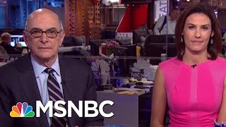 Robert Mueller Warns Russia Could Still Be Meddling In Elections | The Beat With Ari Melber | MSNBC