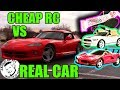 Cheap RC Cars VS Dodge Viper - Challenge Videos And Winners Of #WORLDSGREATESTRCCARCHALLENGE2018