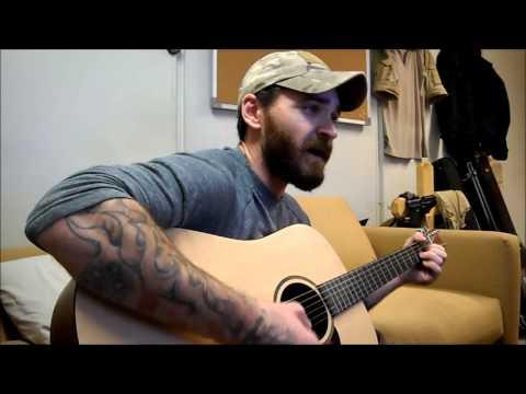 Mercenary Song By Steve Earle (COVER)