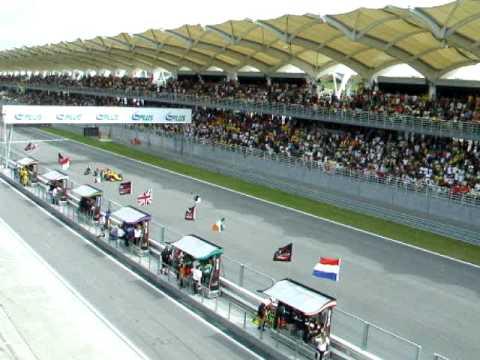 A1 GP Motorsport