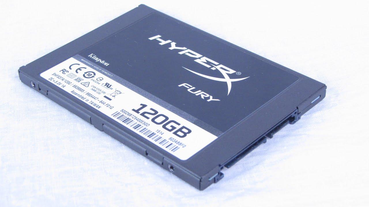 Top 10 ổ cứng SSD tốt nhất hiện nay