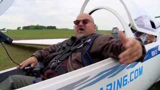 The Aviators: Soaring (Director's Commentary)