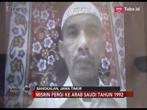 Luka Keluarga dan Foto Terakhir yang Dikirim TKI Zaini Misrin dari Saudi - Special Report 20/03