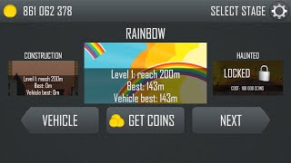 Hill Climb Racing Unlimited Coin!! (APK)-ANDROID-[Link In Description]
