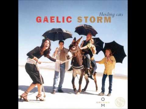 Gaelic Storm - South Australia