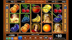 Fruits Kingdom Slot - Compare Online Casinos - Play Free Casino Games