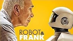 ROBOT & FRANK Trailer German Deutsch HD 2012