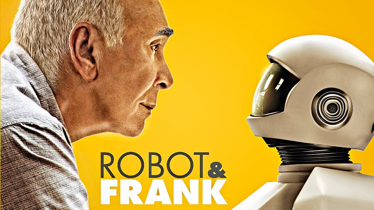 Robot Und Frank