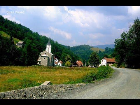 Sırbistan - Priyepole (Serbia - Priyepol to)