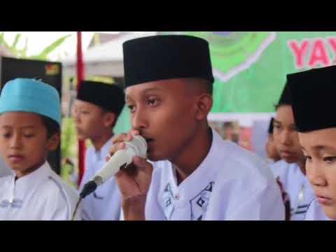 Anugrah Ilahi Junior Live In Kanugrahan Part 1