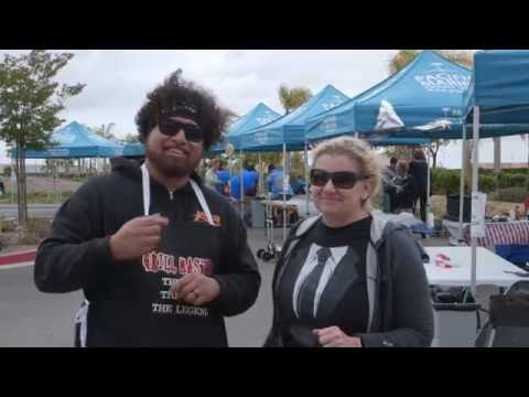 Pacific Marine Credit Union Employee Chili Cookoff 6/11/2016