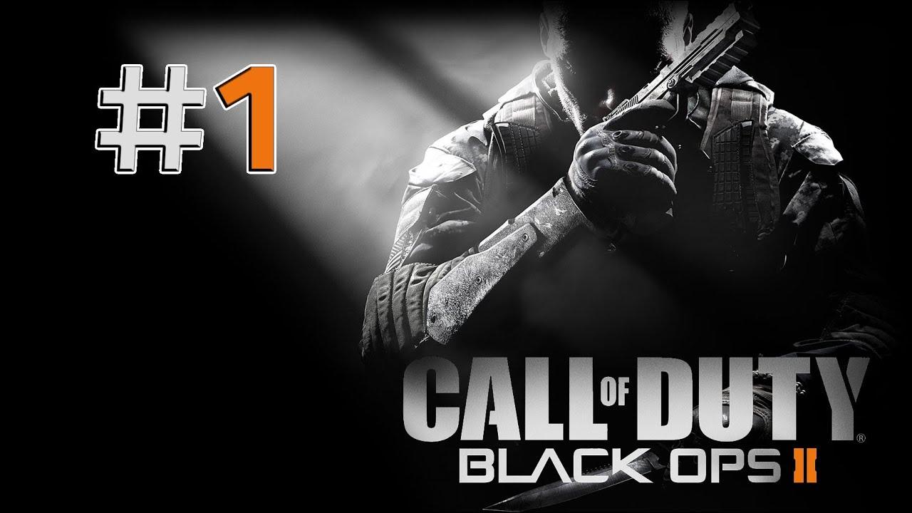Call Of Duty : Black Ops 2   Misión 1   Victoria Pirrica ... M1216 Black Ops 2
