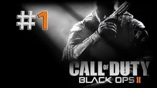 Call Of Duty : Black Ops 2 | Misión 1 | Victoria Pirrica |