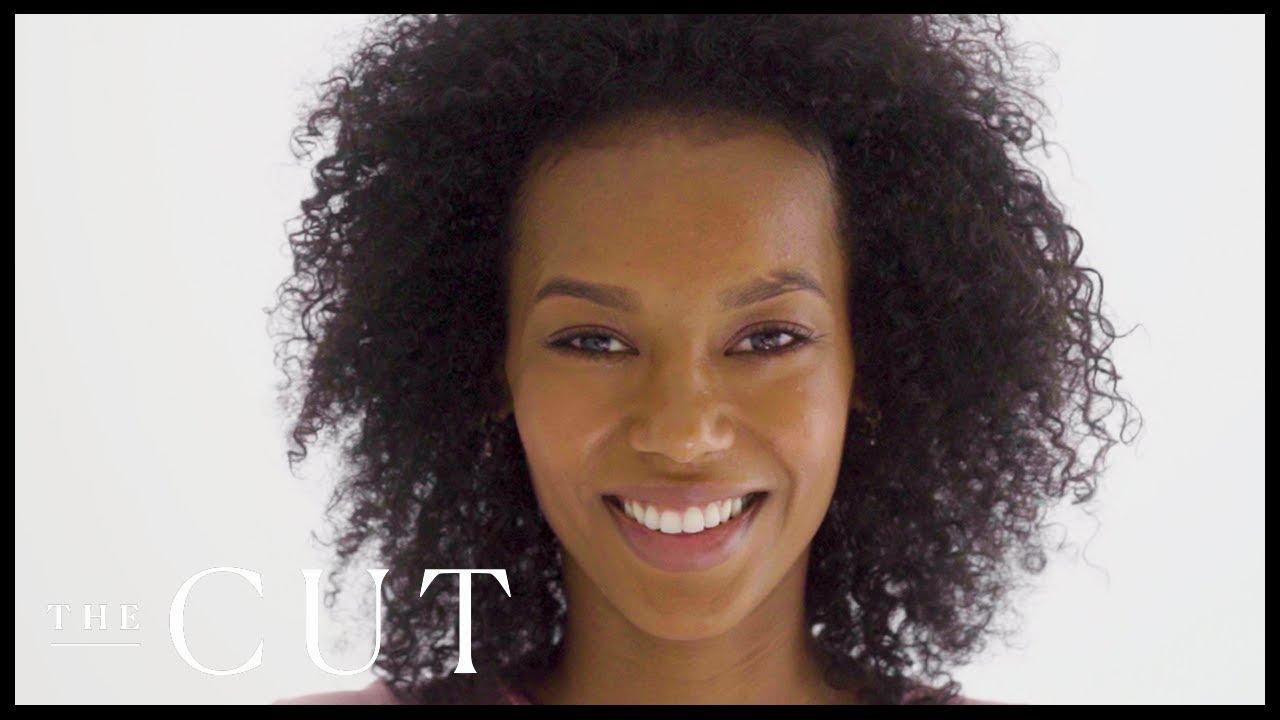 No-Makeup Makeup For Dark Skin