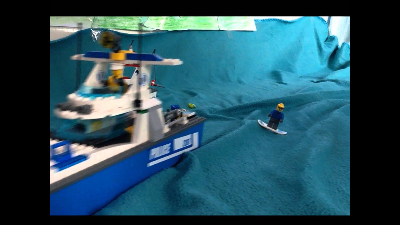 how to make how to make a lego megalodon