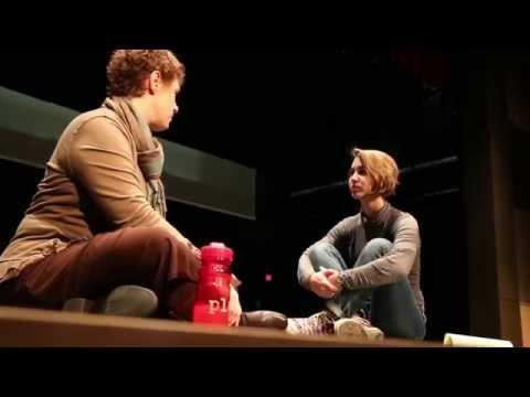 Unhurried: Stagecraft