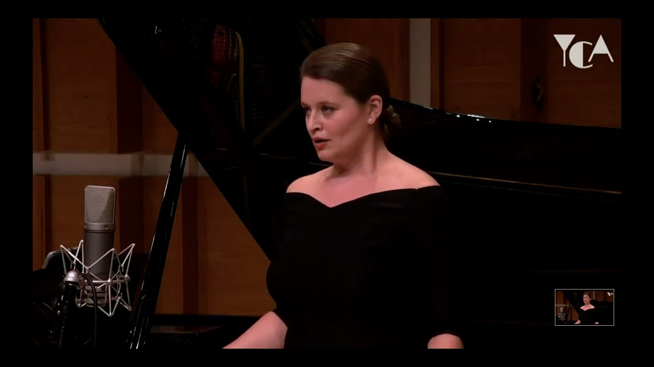 Sibelius: Var det en dröm - Megan Moore & Francesco Barfoed
