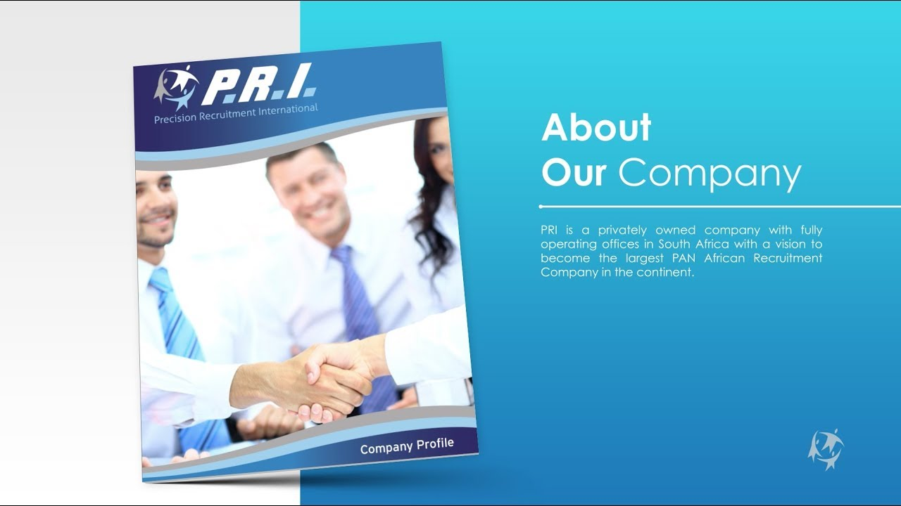 PRI - Recruitment Agency In Zambia, Zimbabwe, RSA & Mozambique