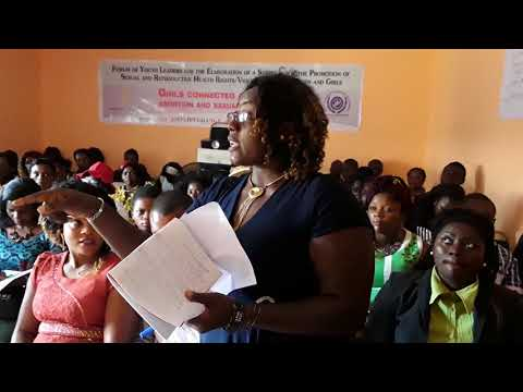 Centre for Community Regeneration and Development (CCREAD-Cameroon)