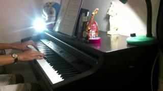 Dấu ấn tình yêu Piano cover