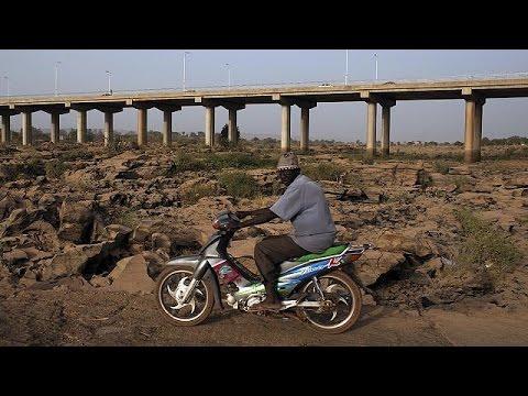 """Afrika iklim değişikliği konusunda en """"savunmasız"""" kıta - economy"""