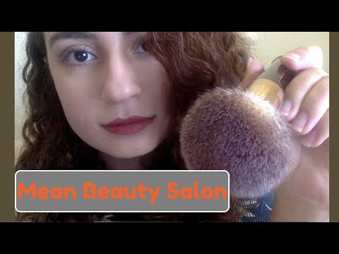 Mean Beauty Salon ASMR RP