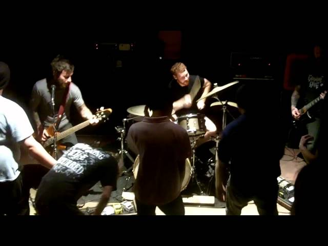 Torch Runner - Live at King's Barcade 1/15/2012 (Full Set)