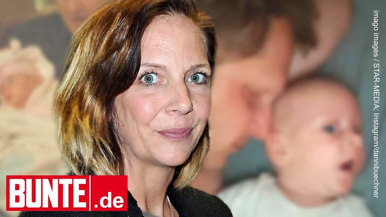 Daniela mutter deutschlands Jüngste mutter