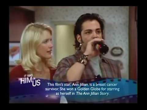 Lifetime Movie: It Was Him or Us (TV Movie 1995)