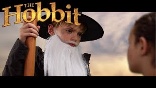 Zoubix Remake 7/11 ans - LE HOBBIT 2 - La Désolation de Smaug