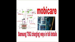 samsung 7562 full charging and usb solution