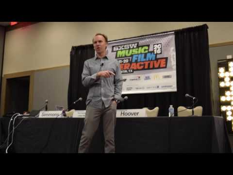 SXSW Interactive 2016 - The Connected Car as a New Marketplace - Jason Hoover and Mike Simmons