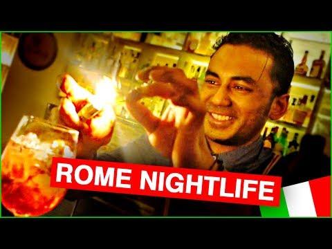 Rome Travel Vlog | TRASTEVERE!