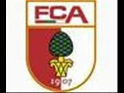 FCA-Rot, grün, weiß