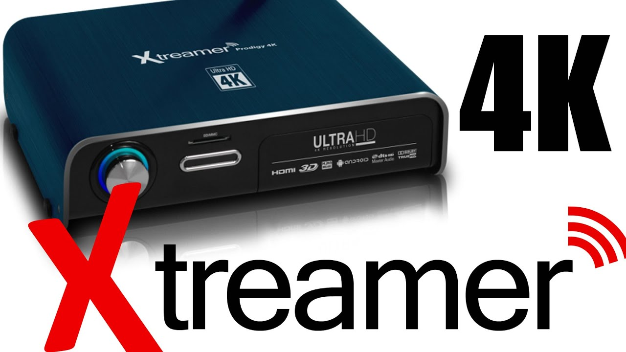 Xtreamer Express 4k Hdr Media Player Daftar Harga Termurah Dan Smart Tv Ios Android Prodigy Unboxing 3d Mediaplayer