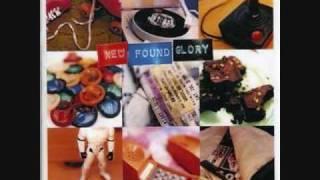 Such A Mess - New Found Glory Lyrics