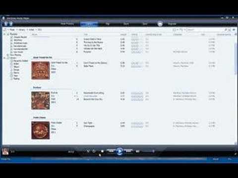 Lyrics Plugin Tutorial - ITunes, Windows Media Player & Winamp