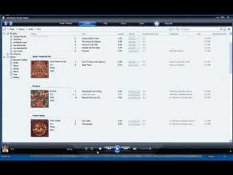 Lyrics Plugin Tutorial - ITunes, Windows Media Player & Winamp