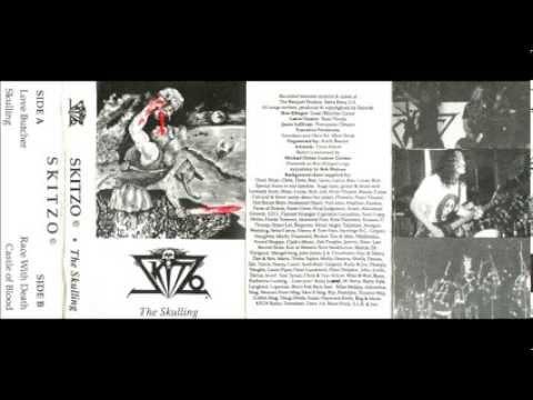 Skitzo (US) - Skulling - YouTube