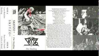 Skitzo (US) - Skulling