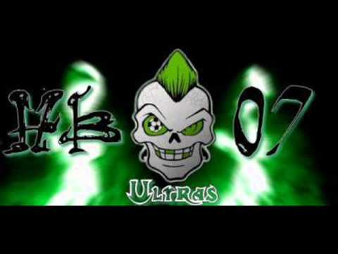 music mp3 ultras maroc 2013