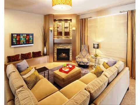 Family Room Furniture Layout with Sectional ideas