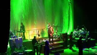 "UB40  Wolverhampton Civic ""Earth Dies Screaming"""